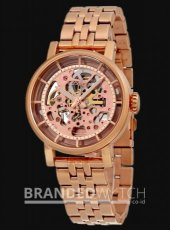 Fossil ME3065 Boyfriend Automatic Full Rose Gold